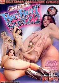 Big Butt Slutz 2 Porn Video
