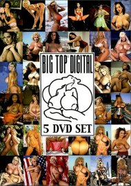 Busty Conquests 5-pk Porn Movie