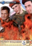 Horny Soldiers Porn Movie