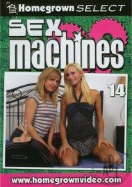 Sex Machines 14 Porn Video