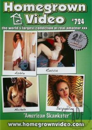 Homegrown Video 724 Porn Movie