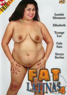 Fat Latinas 4 Porn Movie
