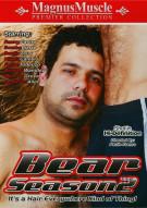 Bear Season 2 Boxcover