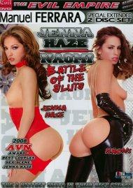 Jenna Haze/Naomi: Battle of the Sluts