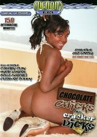 Chocolate Chicks on Cracker Dicks