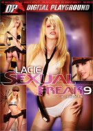 Sexual Freak 9 Porn Movie