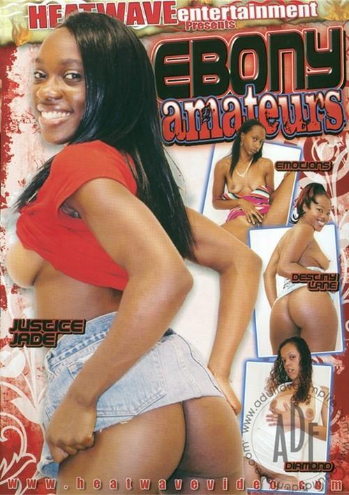 burke ebony amateurs dvd porn