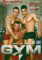 Out At The Gym Porn Movie