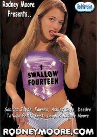 I Swallow 14 Porn Video