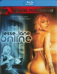 Jesse Jane Online Blu-ray Porn Movie