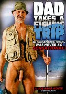 Dad Takes a Fishing Trip Boxcover