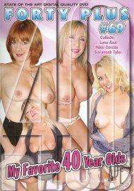 Forty Plus Vol. 69 Porn Video