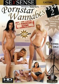 Pornstar Wannabes 2 Porn Video