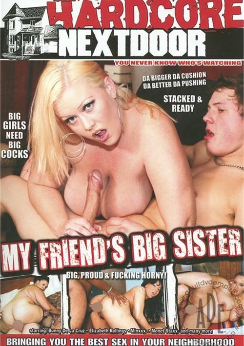 My Friends Big Sister
