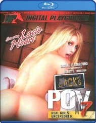 Jacks POV 7 Blu-ray