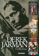 Derek Jarman Collection, The Gay Cinema Movie