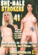 She-Male Strokers 41 Porn Video