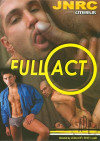 Full Act Boxcover