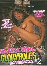 Black Girl Gloryholes #2 Porn Movie