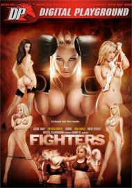 Fighters (2 DVD + 1 Blu-ray Combo) image