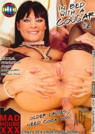In Bed With A Cougar #2 Porn Movie