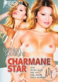 Lesbian Spotlight: Charmane Star Porn Video