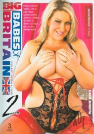 Big Babes Of Britain 2 Porn Video