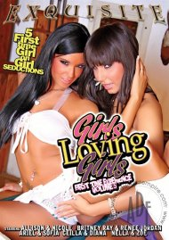 Girls Loving Girls: First Time Experience Vol. 5 Porn Movie