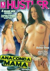 Anaconda Mama Porn Video