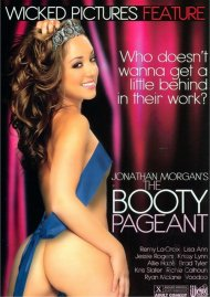 Booty Pageant, The