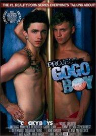 Project GoGo Boy image