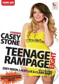 Teenage Rampage Eight Porn Movie
