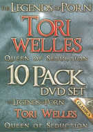 Legends of Porn: Tori Welles Porn Movie