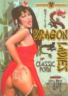 Dragon Ladies of Classic Porn Porn Movie