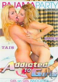 Addicted To Girls Porn Video