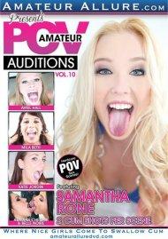 POV Amateur Auditions Vol. 10 image