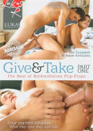 Give & Take Part 1 Gay Porn Movie