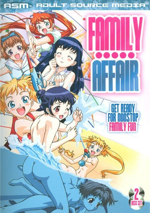 A affair hentai family stream its assured, what