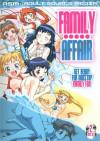 Family Affair Boxcover
