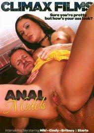 Anal Models Porn Video