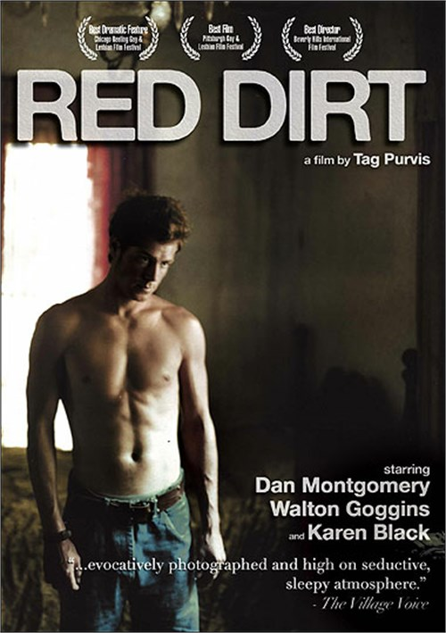 Red Dirt image