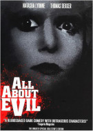 All About Evil Movie