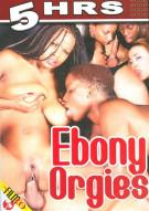 Ebony Orgies Porn Movie