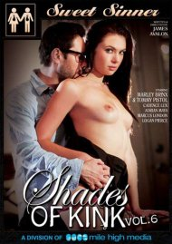 Shades Of Kink Vol. 6 Porn Video