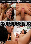 Brutal Castings: Carly Marie Boxcover