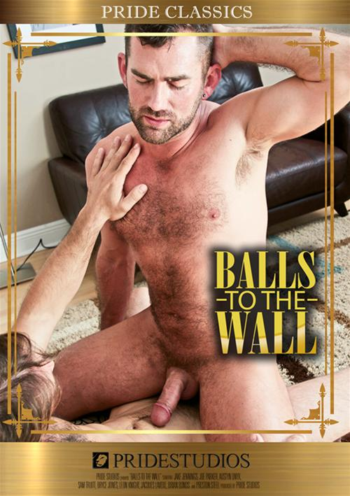 Balls To The Wall Boxcover