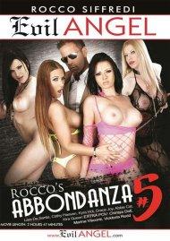 Rocco's Abbondanza #5 image
