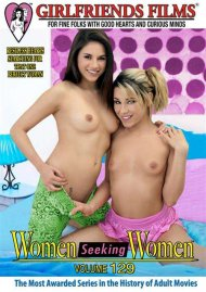 Women Seeking Women Vol. 129 Porn Video