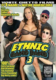 Buy Ethnic Gang Bang 3