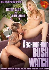 Neighborhood Bush Watch, The Porn Video